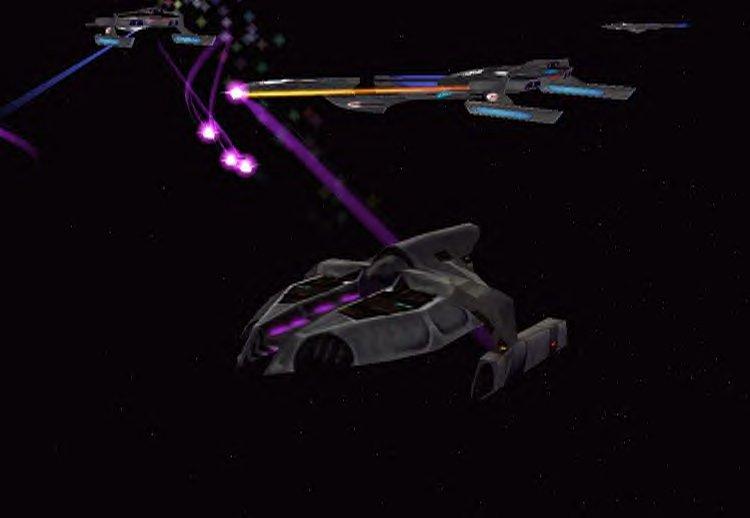 Starfleet Command 2: Empires At War